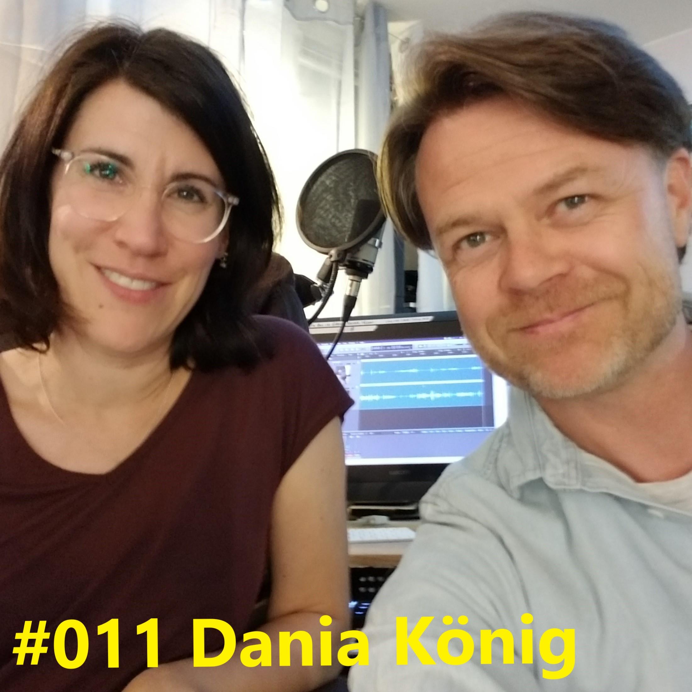 Dania König
