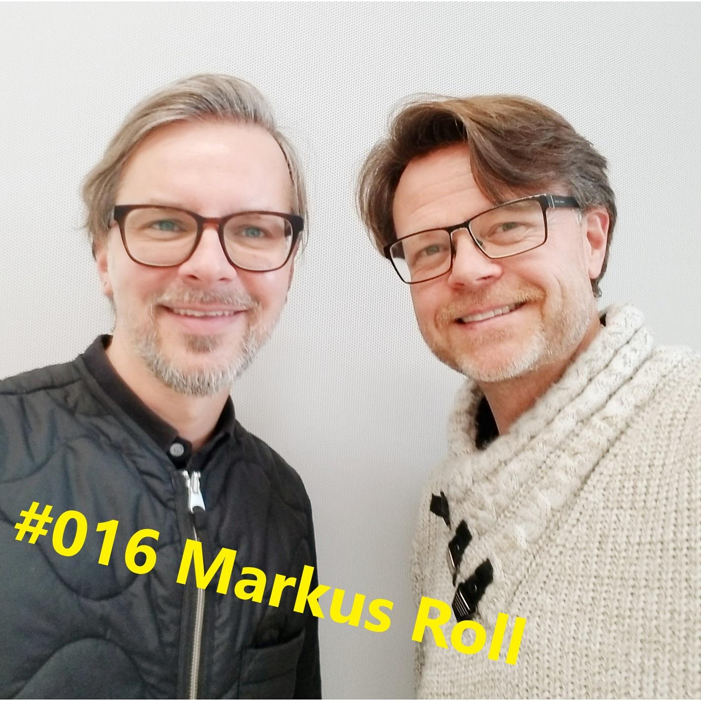 Markus Roll