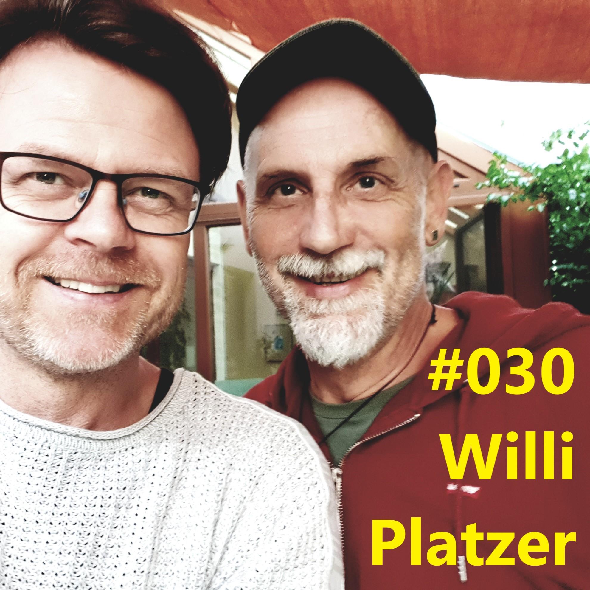 Willi Platzer