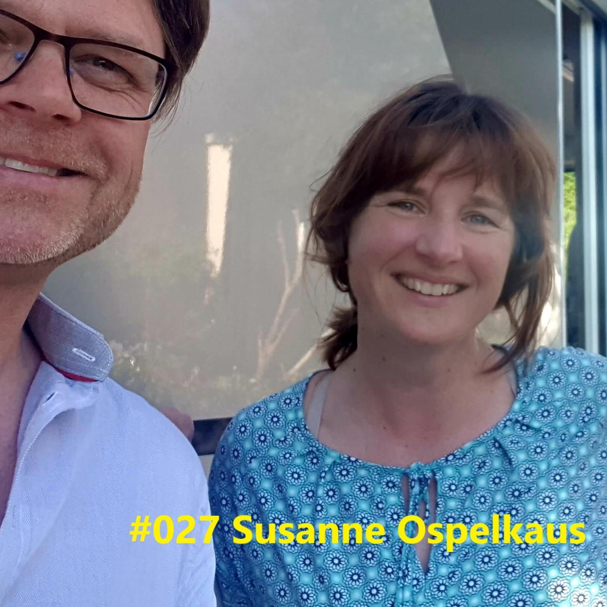 Susanne Ospelkaus