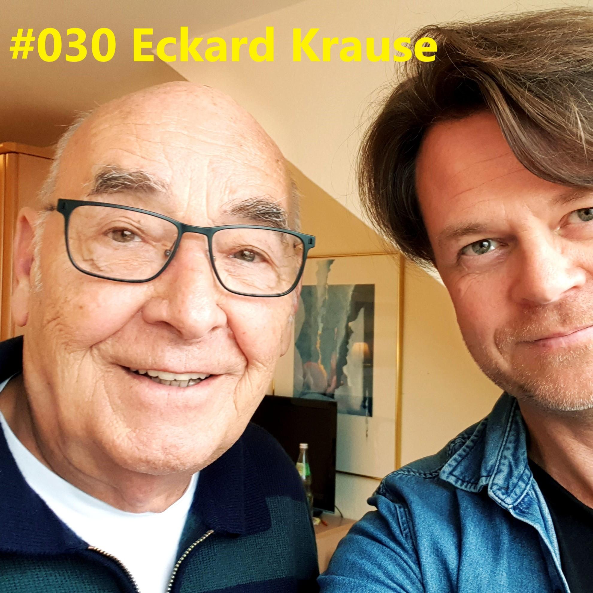 Eckard Krause